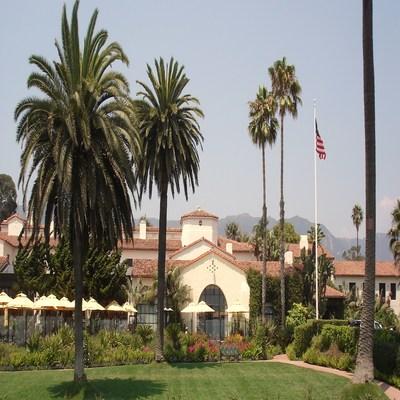 The Biltmore, Santa Barbara