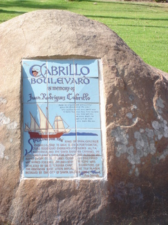 Cabrillo Blvd, Santa Barbara