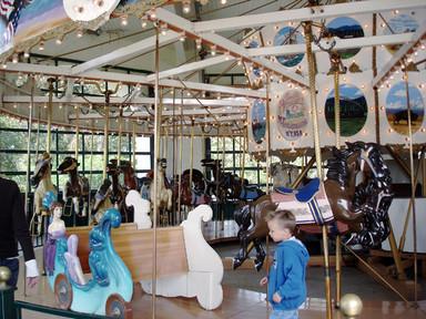 Santa Barbara Chase Palm Park