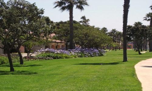Fess Parker Doubletree Hotel, Santa Barbara