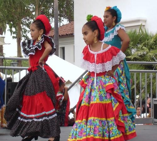Old Spanish Days 2008, Santa Barbara, California