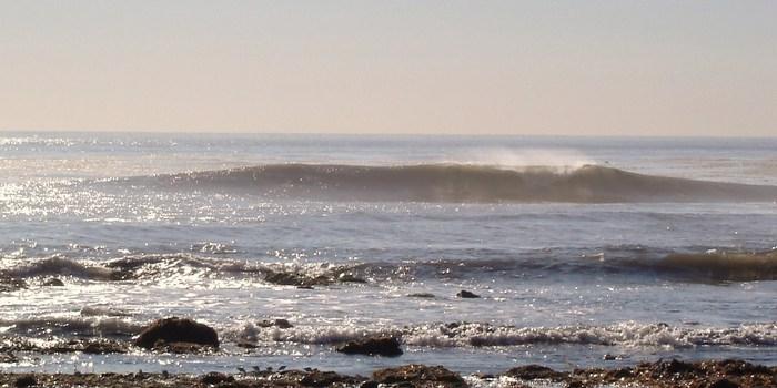Santa Barbara Surf Guide
