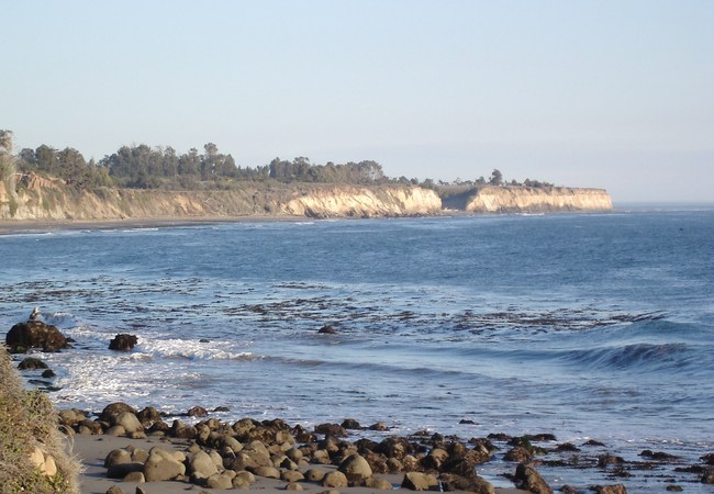 Naples Point, Santa Barbara, California
