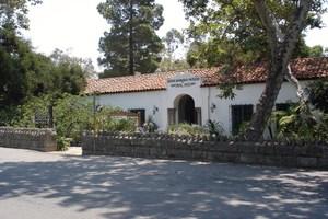 Natural History Museum, Santa Barbara