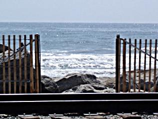 Padaro Beach Access
