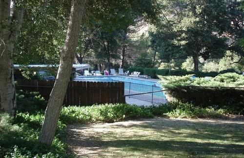 Rancho Oso, Santa Barbara