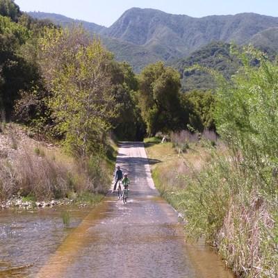 Santa barbara vacation blog santa ynez river bike ride freerunsca Gallery