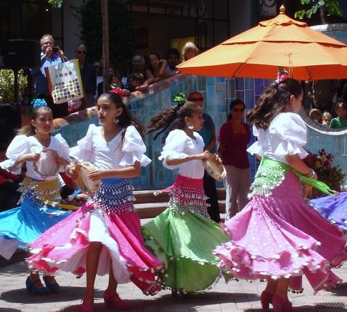La Fiesta, 2008 Santa Barbara, California