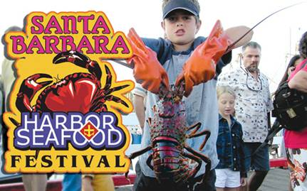 2008 Harbor Seafood Festival