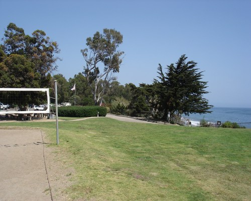 Summerland's Overlook Park,  Santa Barbara