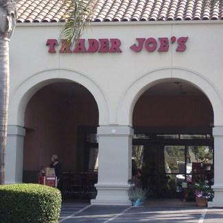 Trader Joe's, Santa Barbara